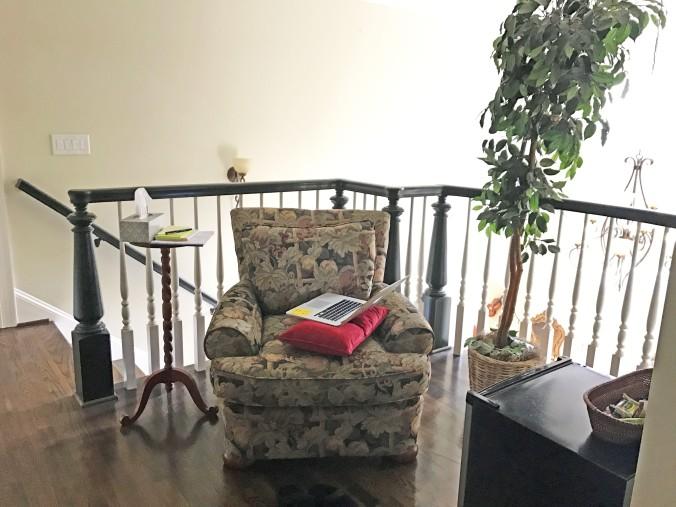 5 chair