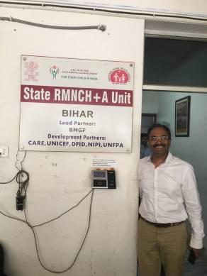 CARE state unit